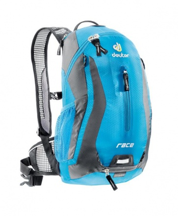 Deuter Race Back Pack Turquoise Anthracite