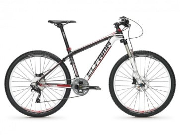 2013 Elfama Full Carbon Mountain Bike Deore RST Remote