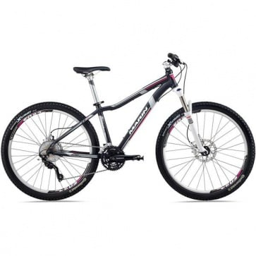 2013 Marin Juniper Trail Mountain Bike