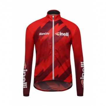 Cinelli Wind Race Team Jacket