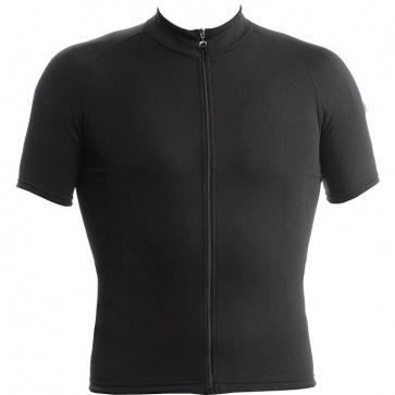 Assos SS.milleJersey evo7 Short Sleeve Jersey - BlackSeries