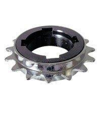 Curb Dog Freewheel 16t 3-32 English Chrome