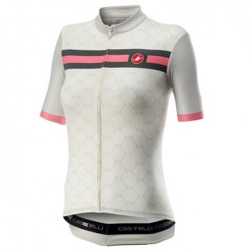 Castelli ATELIER JERSEY Short Sleeves Jersey Women