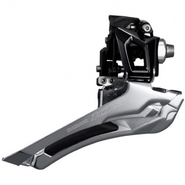 Shimano FD-R7000 Brazed On Front Derailleur