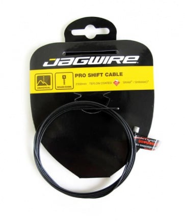 Jagwire Shift Inner Wire - Teflon Coated 73TC2300