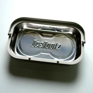 Icetoolz Bicycle tools Magnetic parts tray 17T1