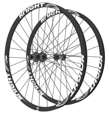 Knight Composites Trail Carbon Fiber Wheelset-Dt 240-12*142
