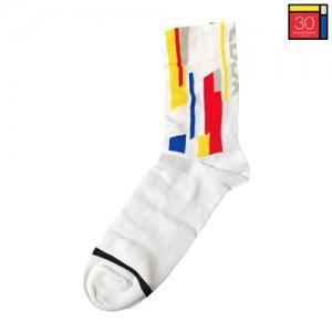 Look 30th Anniversary Socks