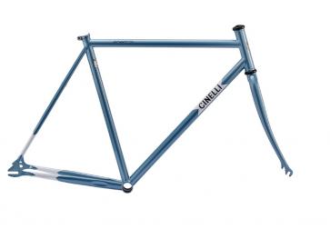 CInelli Gazzetta Frame set - Blue