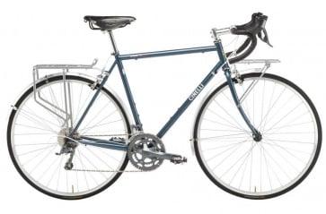 Cinelli Gazzetta Della Strada Complete Touring Bike