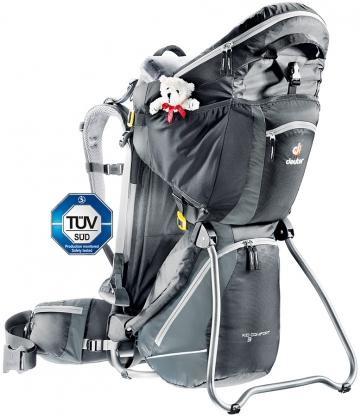 Deuter Kids Comfort3 Carrier Bag