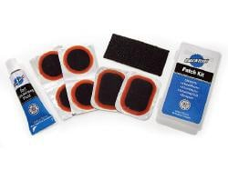 Parktool Vulcanizing Patch Kit VP-1 puncture emergency
