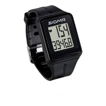 Sigma Sport ID.GO Heartrate Monitor Black