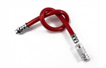 Prestacycle Pump Compressor Part Red Hose