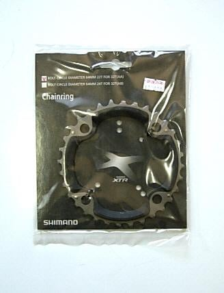 Shimano XTR FC-M970 Chainring 32T for 24T Y1H598020