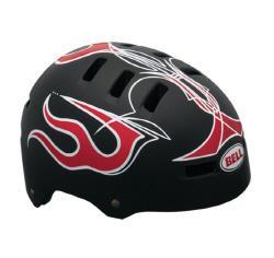 Bell Faction Bicycle Helmet Scratch Custom
