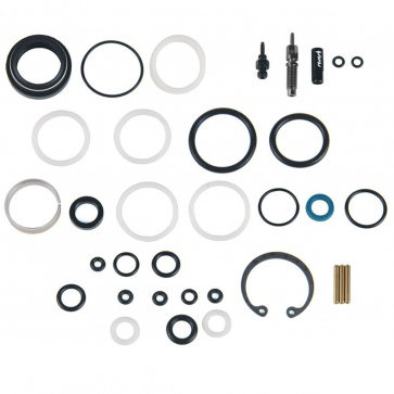 Rockshox Reverb Stealth A2 Bicycle Seatpost Complete Service Kit