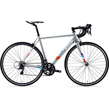 Cinelli Experience Tiagra Complete Road Bike Grey