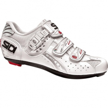 Sidi Genius 5 Fit Woman Vernice Road Shoe