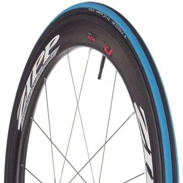 700x23 VREDESTEIN FRECCIA TRICOMP BLACK/BLUE FLDG