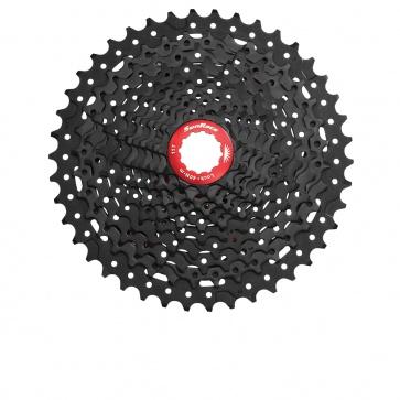 Sunrace MTB Sprocket CSMX8 11s 11-40 black