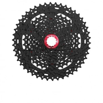 Sunrace MTB Sprocket CSMX3 10s 11-42 black