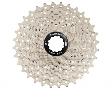 Sunrace Road Sprocket CSRS3 11s 11-32 metallic