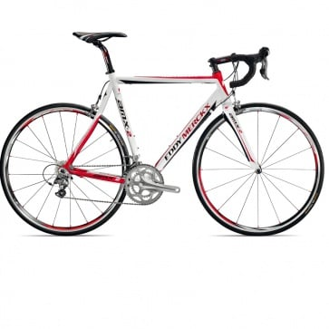 Eddy Merckx 105 2x11s Road Bike AMX-2  VK 1559