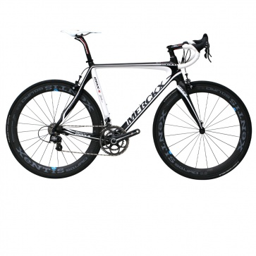 Eddy Merckx Dura Ace 2x11s Road Bike EMX-5  VK 4499