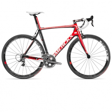 Eddy Merckx Untegra Bicycle EMX-7  VK 4999