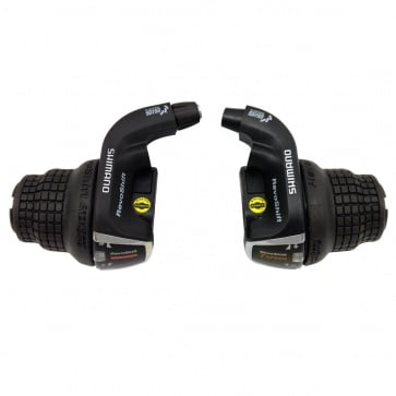 Shimano Revoshift SL-RS35 3x7SP Shifters