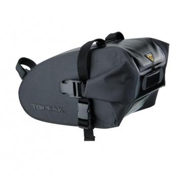 Topeak Wedge DryBag Large Strap Seat Bag TT9819B
