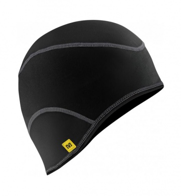 Mavic Winter UnderHelmet Cap Black