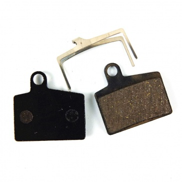 Hayes Brake Pads Dyno Semi Metallic Steel