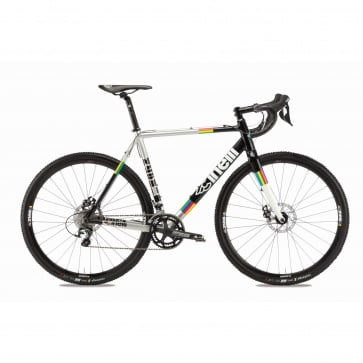 Cinelli Zydeco - Tiagra Complete Cyclocross Bike