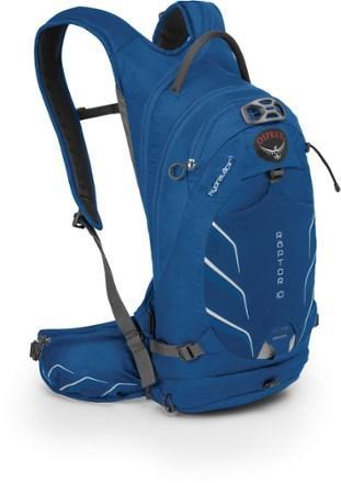 Osprey Raptor 14 Backpack Water Bladder 3L Blue