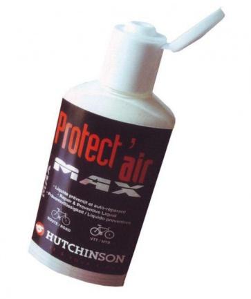 Hutchinson Protect Air Max Ust Tire Sealant 120ml