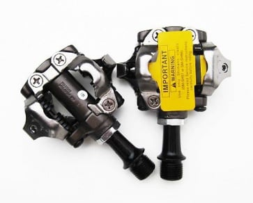 Shimano Bicycle Bike Pedals PD-M540 SPD