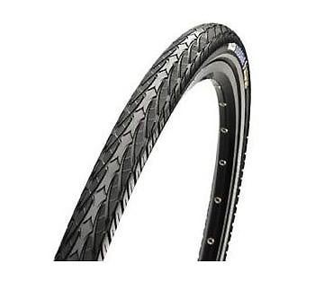 Maxxis OverDrive Tracking Bike Bicycle Tire 26x1.75