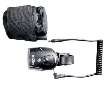 Bumm IXON IQ Speed Set Included Battery, Charger, Adapter