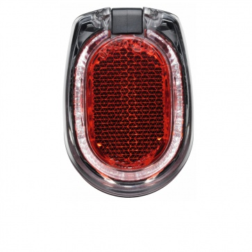 Busch & Muller Secula DC Back Light Safety for E Bike