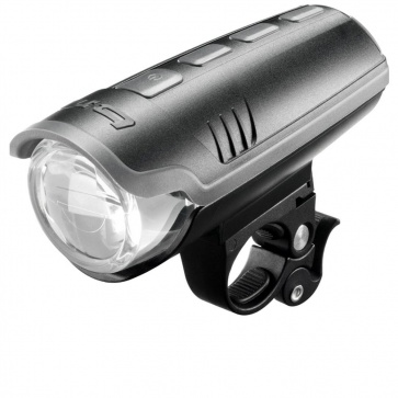 Bumm IXON PURE 30 Lux Front Light with Battery and Charger