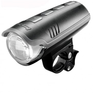 Bumm IXON PURE B 15 Lux Front Light Without Battery Without Charger