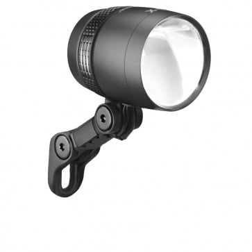Bumm Lumotec IQ-X LED - Black