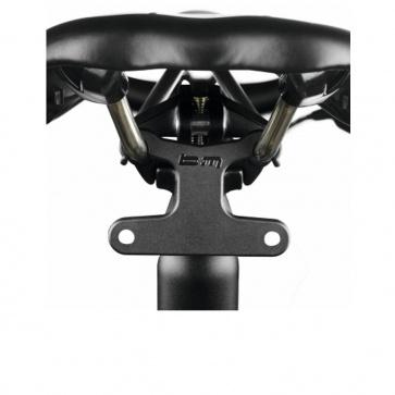 Bumm Saddle Holder for Rear Light 50mm