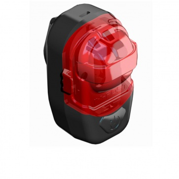 Bumm IX-Post Rear Light