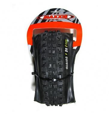 Maxxis DownHill/Free Riding Minion DHF tire 26x2.5