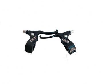 DiaCompe Brake Lever BMX Tech77 Pair Black
