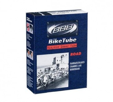 BBB TREKKING BICYCLE INNER TUBE 700x35/43C 48mm