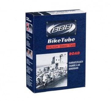 BBB TREKKING BICYCLE INNER TUBE 700x35/43C 48mm